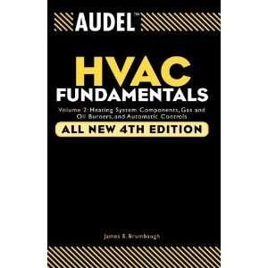 Audel HVAC Fundamentals, Heating System Components, Gas