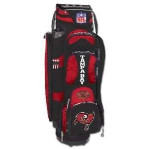 NFL Licensed Golf Cart Bag   Buccaneers