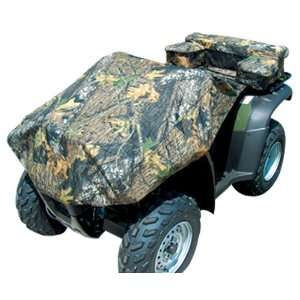 Kwik Tek ATV Rack Combo Bag with Cover