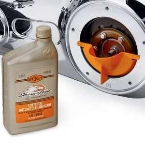 Harley Davidson Primary Oil Change Fill Funnel 63797 10