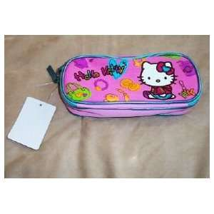 HELLO KITTY PENCIL / ACCESSORY BAG