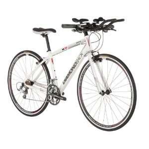 Womens Interval Performance Hybrid Bike