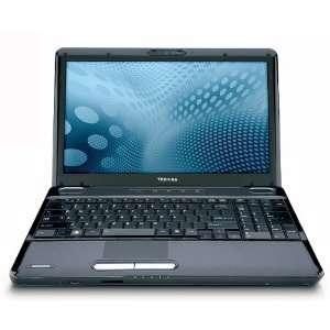 Toshiba Satellite L505 S59903 Notebook PC   Intel Core 2 Duo T6500 2