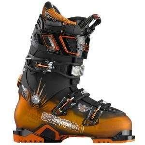 Salomon Ski Boots 24 5 Mondopoint X Scream 6 7 Mens 7 8