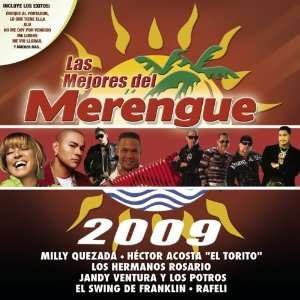 Mejores Del Merengue 2009 Various Artists Music