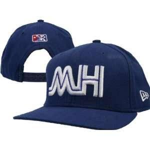 Hat Blue Jays Road Adjustable Cap by New Era