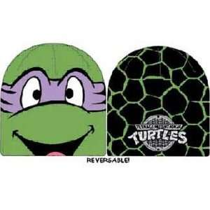 Beanie   Teenage Mutant Ninja Turtles (TMNT)   Donatello