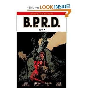 B.P.R.D., Vol. 13 1947 [Paperback] Mike Mignola Books