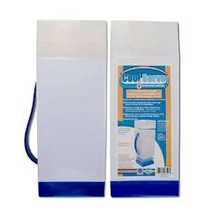 Bulk Buys HS522 .5 Gal. Plastic Milk Container   Pack of 6