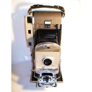 Vintage Polaroid 800 Folding Land Camera