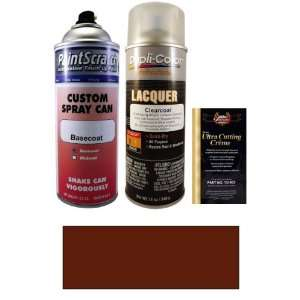 Paint Kit for 2005 Harley Davidson All Models (PPG 905951): Automotive