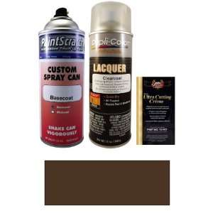 Can Paint Kit for 1994 Rolls Royce All Models (95.10.418) Automotive