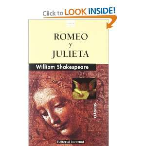Romeo Y Julieta (Spanish Edition) (9788426108036) William