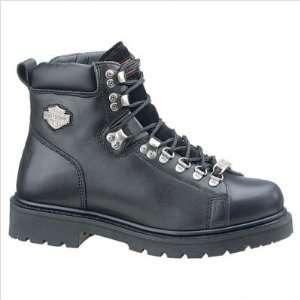 Harley Davidson Footwear D81610 Womens Dipstick Boots
