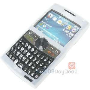 Clear Skin Cover for Samsung BlackJack II SGH i617 Cell