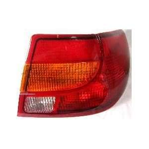 TAIL LIGHT saturn SL1 sl 1 00 02 SL2 sl 2 SL lamp rh: Automotive
