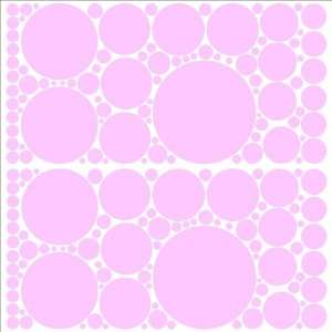 Lettering Wall Polka Dots for walls Sayings Stickers