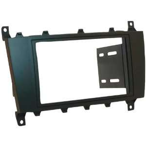 AWM Scosche Mz2347B Double Din Installation Kit For 2004