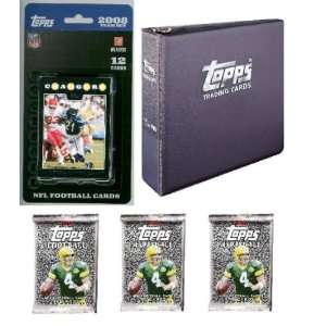 Topps 2008 NFL Team Gift Sets   San Diego Chargers   San Diego