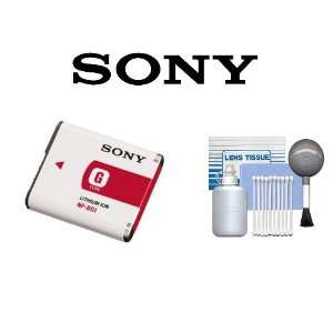 Sony Np BG1 Type G Lithium Ion Rechargeable Battery Pack for Sony