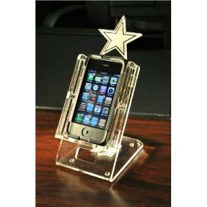Dallas Cowboys Smart Phone cell fan Stand Cell Phones & Accessories