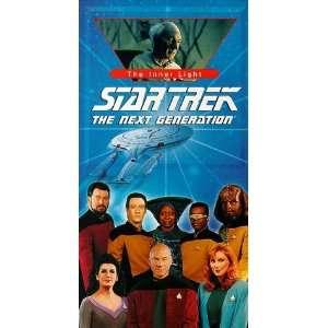 : Star Trek   The Next Generation, Episode 125: The Inner Light [VHS