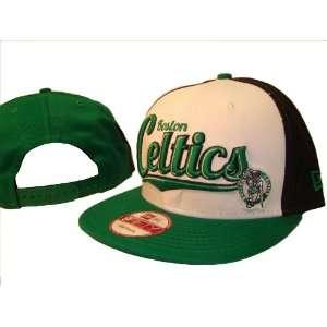 New Era 9Fifty White Adjustable Snap Back Baseball Cap Hat Everything