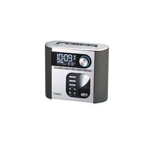 Timex T617S CD Clock Radio: GPS & Navigation