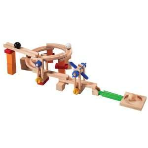 Build N Roll Toys & Games