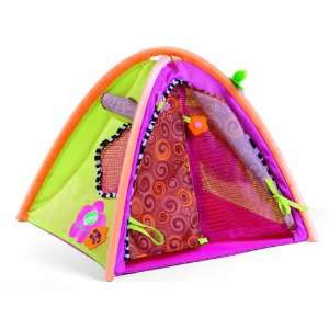 Manhattan Toy Groovy Girls Troop Groovy Accessories, Trooptastick Tent