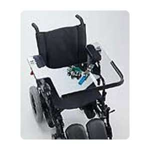 Deluxe Laptray for Electric Wheelchairs Right   Model