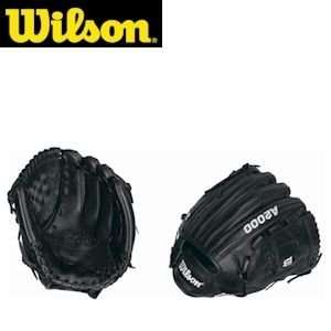 Wilson A2000 Showcase Baseball Glove   11.5in   Left Hand Throw