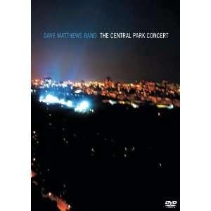 Dave Matthews Band   The Central Park Concert Dave