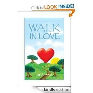 WALK IN LOVE Mila Rayot  Kindle Store