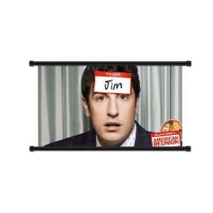 American Reunion Movie 2012 Fabric Wall Scroll Poster (32