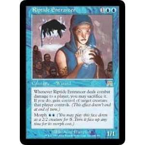 Riptide Entrancer (Magic the Gathering : Onslaught #108