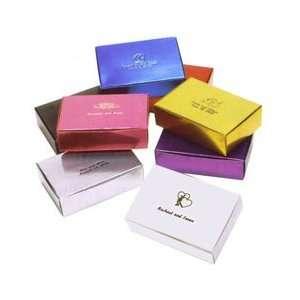Wedding Cake Boxes   Purple (50 Cake Boxes) Arts, Crafts & Sewing