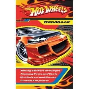Hot Wheels Handbook (Hot Wheels) (9781405226417) Books