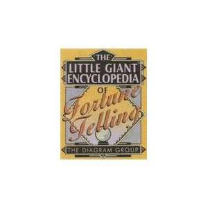 The Little Giant Encyclopaedia of Fortune Telling