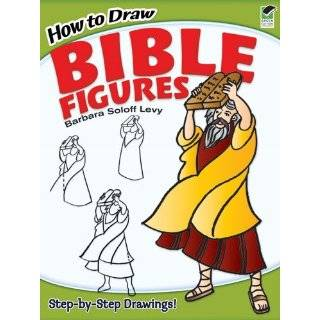 How to Draw Good, Bad and Ugly Bible Guys (252