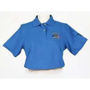 2006 Ryder Cup Ashworth Womens Classic Solid Pique Shirt