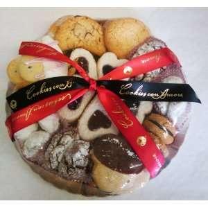 Cookies Con Amore Valentines Day Handmade Italian Cookie Assortment 2
