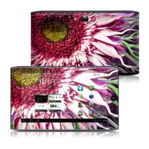 Crazy Daisy Design Protective Decal Skin Sticker for Acer