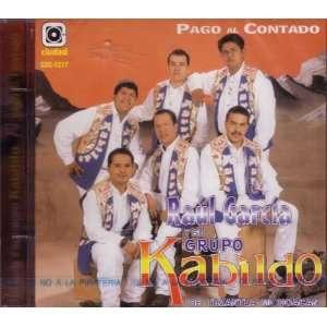 Pago Al Contado: Music