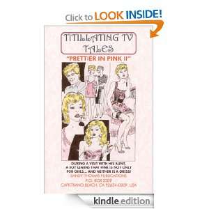 PINK II (TITILLATING TV TALES): Sandy Thomas:  Kindle Store