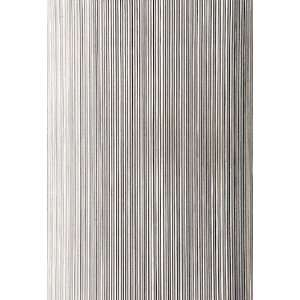 Rimini Rib Mercury by F Schumacher Wallpaper Home