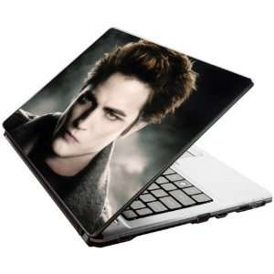 Twilight New Moon Edward Cullen 1 Netbook skin fits Asus Acer Dell HP