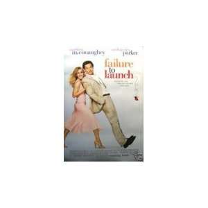 Failure to Launch   Sarah Jessica Parker   Movie Poster 27