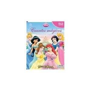 Pretty Princess (Disney Princesas / Disney Princess) (Spanish Edition