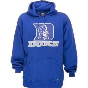 Duke Blue Devils Blue Guardian Hooded Sweatshirt Sports